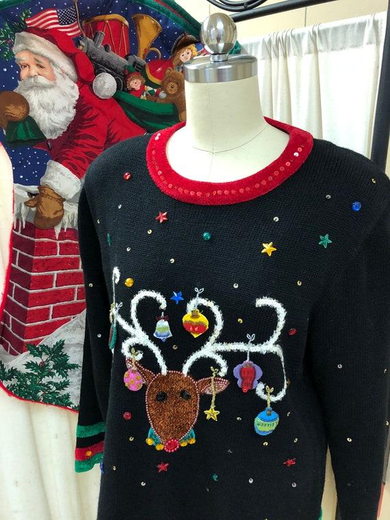 UGLY CHRISTMAS SWEATERS/Ugly Xmas Sweaters/Berek/B