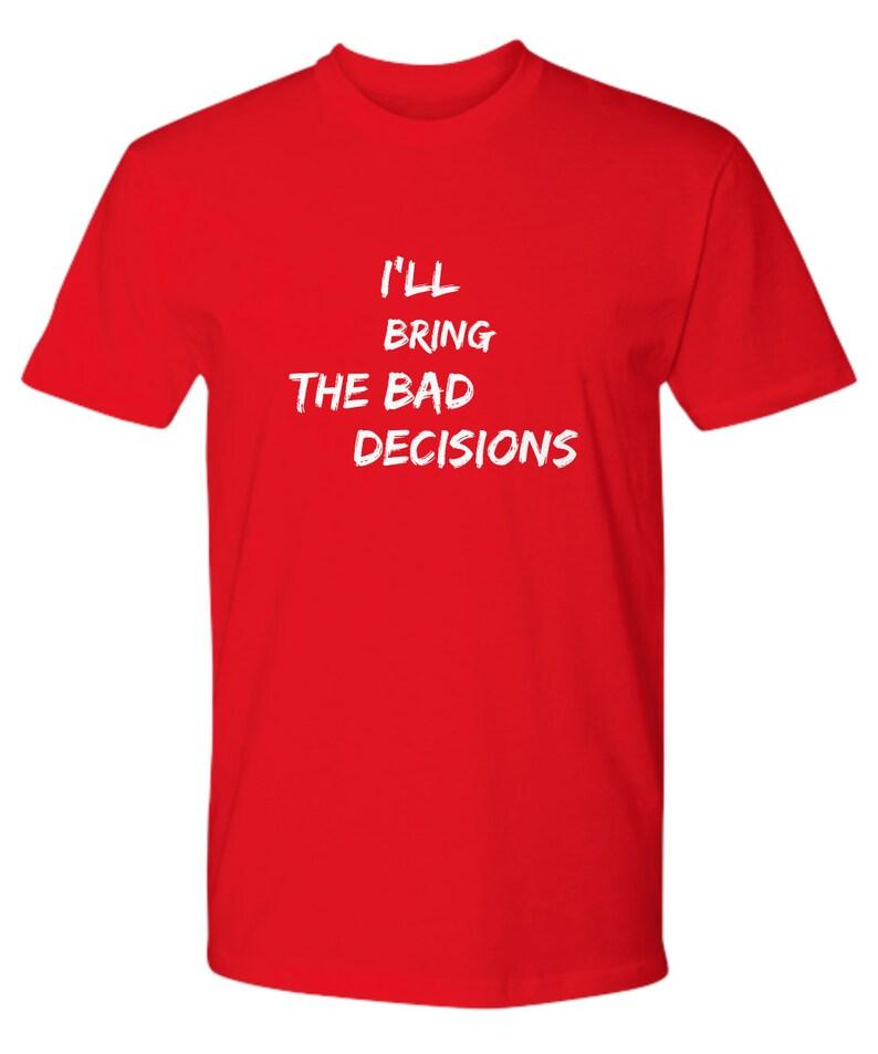 a63404717 Funny Inappropriate Shirts / Funny Tshirt Men / I'll Bring   Etsy