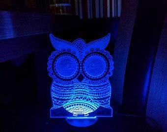 LED  LAMP light