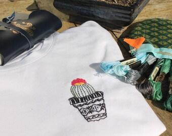 The Cactus T-shirt