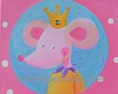 Princess Mouse