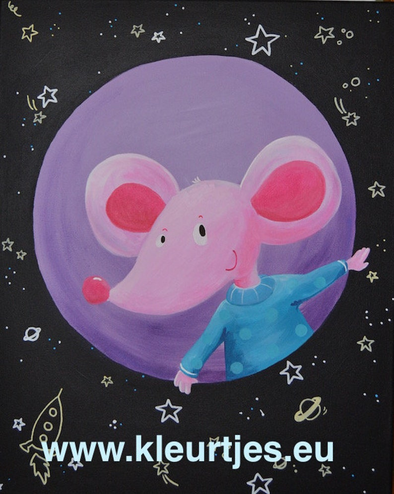 Space Mouse image 0