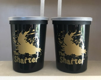 Black) The Sharter 2 pack The wettest and most realistic sounding fart toy there is