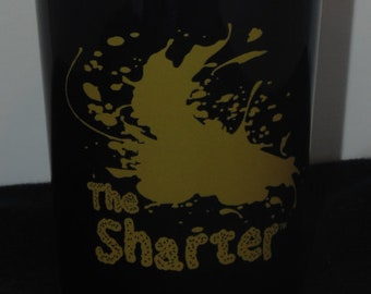 Black) The Sharter The wettest sounding fart toy there is.