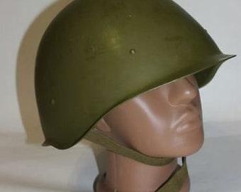 69da834c0 Russian helmet | Etsy
