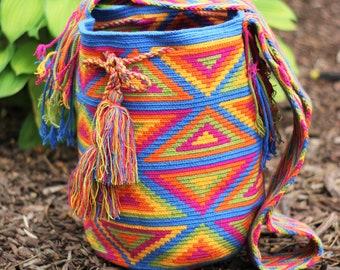 Original Wayuu bags