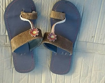 Men's Sandal's