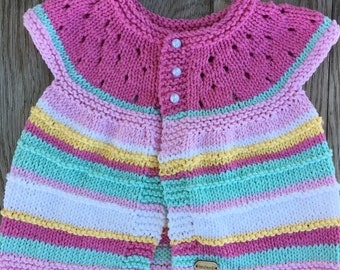 0858a071cca0 Baby girl sweater