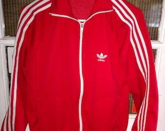 Vintage 1970s Adidas Jacket