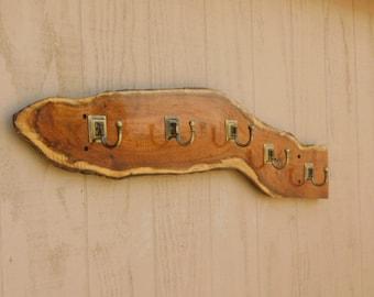 mesquite coat rack