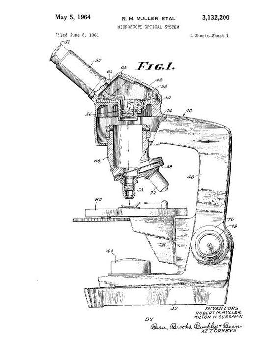 Steampunk Engineering Schematics