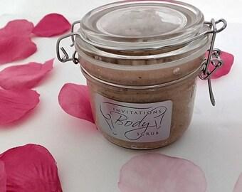 Cinnamon Chai Brown Sugar Scrub!! New!