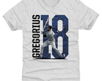 Didi Gregorius Shirt | New York Y Baseball | Men's Premium T Shirt | Didi Gregorius Stadium B
