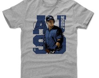 Aaron Judge Shirt | New York Y Baseball | Men's Cotton T Shirt | Aaron Judge Aj99 B