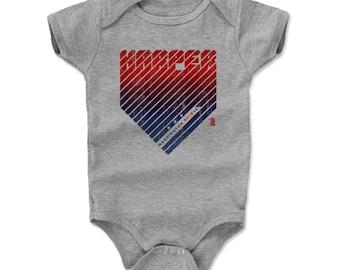 Bryce Harper Baby Clothes | Washington Baseball | Baby Romper | Bryce Harper Home R