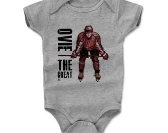 Alex Ovechkin Baby Clothes | Washington Hockey | Baby Romper | Alex Ovechkin Ovie The Great K