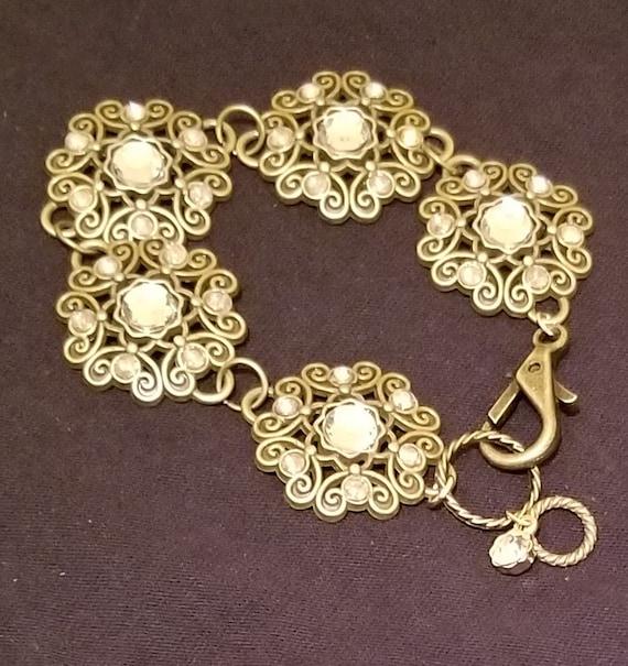 B43 Bronze Glitters
