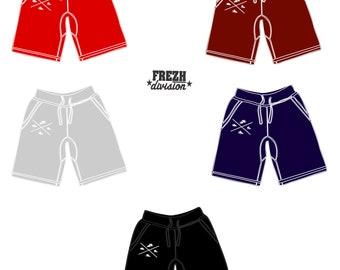 Sneaker Connoisseur Shorts
