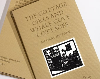 The Cottage Girls and Whale Cove Cottages