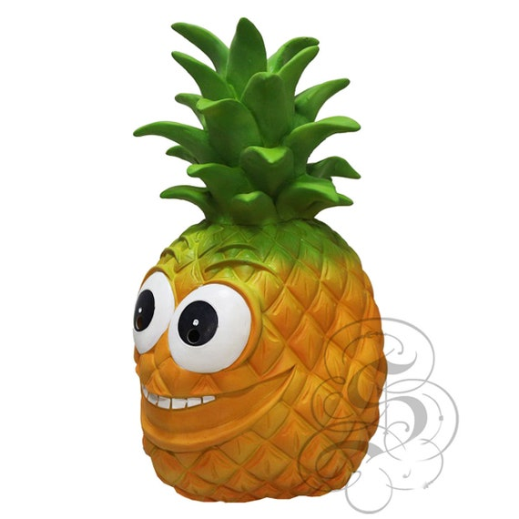 NEW Banana Latex Mask Funny Fruit Full Head Masks Fancy Dress Party Prop