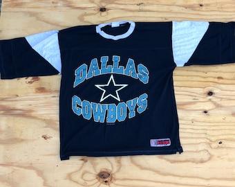 Vintage Dallas Cowboys Raglan 1996 Mens Size Large
