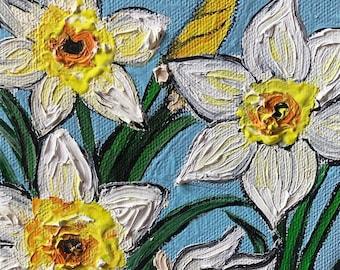 Daffodils #6