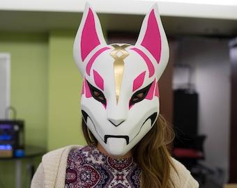 Fortnite Drift Mask Etsy