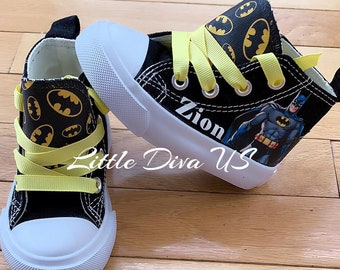 8175210508bf Batman shoes