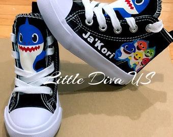 731950d7c384 Canvas baby shoes