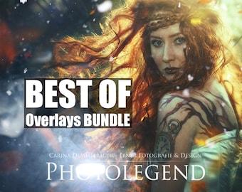Photolegend's BEST OF Bundle