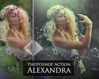 Photoshop Action Bundle PHOTOLEGEND