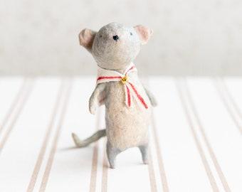 Decorazione piccolo topo marinaio