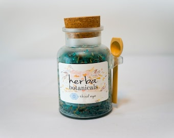 Third Eye Bath Salts
