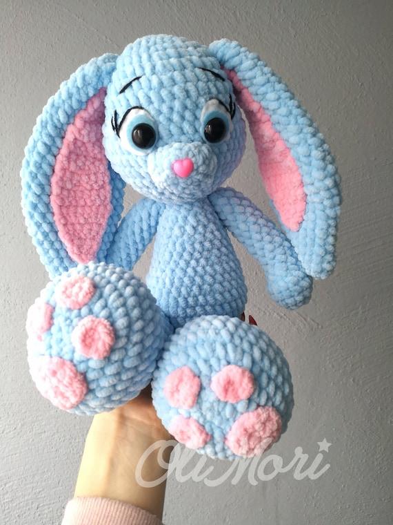 Darmowe wzory (ang) na szydełkowe prezenty na Dzień Dziecka - Wool ...   760x570
