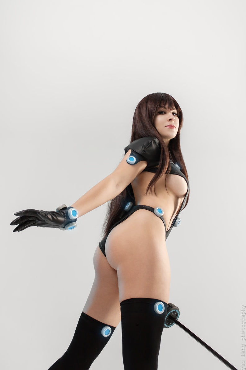Cosplay Sexy 11 01