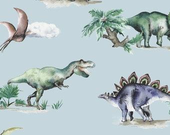 Dinosaur Wallpaper Etsy