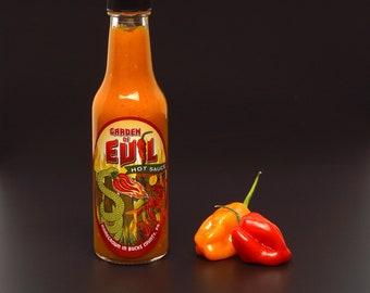Garden of Evil Hot Sauce
