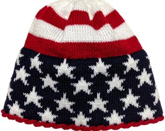 "Knits Hats ""Spirit"""