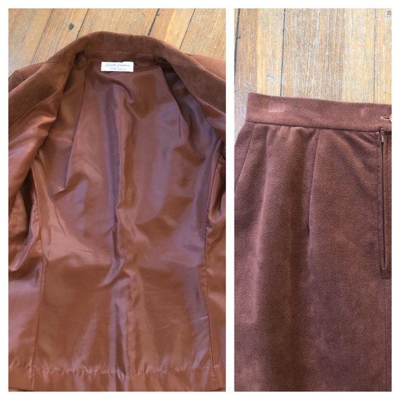 1970s Lilli Ann Suit | 1970s Lilli Ann Skirt Suit… - image 9