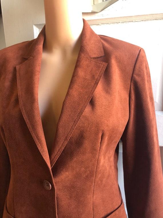 1970s Lilli Ann Suit | 1970s Lilli Ann Skirt Suit… - image 6