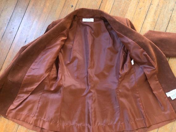 1970s Lilli Ann Suit | 1970s Lilli Ann Skirt Suit… - image 10