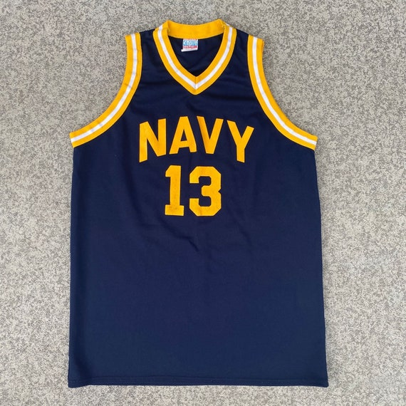 Empire 1970's Union Made Navy Jersey