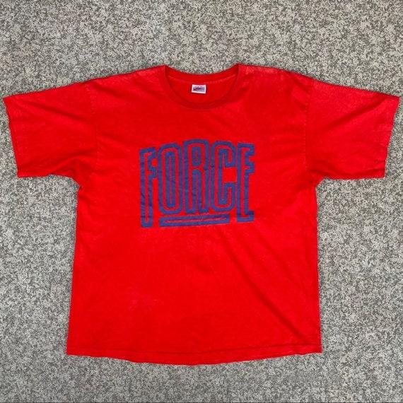 Nike 1990's Force Logo Tee