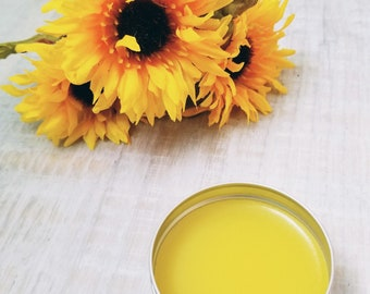 Olive Oil Beeswax Hydrating Lip Balm