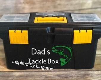 Tool box | Etsy