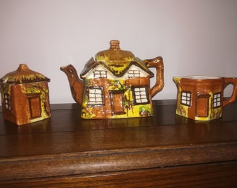 Price and Kensington Cottage Ware