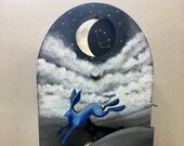 The Hare & The Moon Autom...