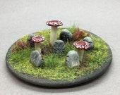Fairy Stone - magical fai...