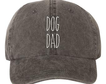 014414ffcae Dog Dad Hat Cap