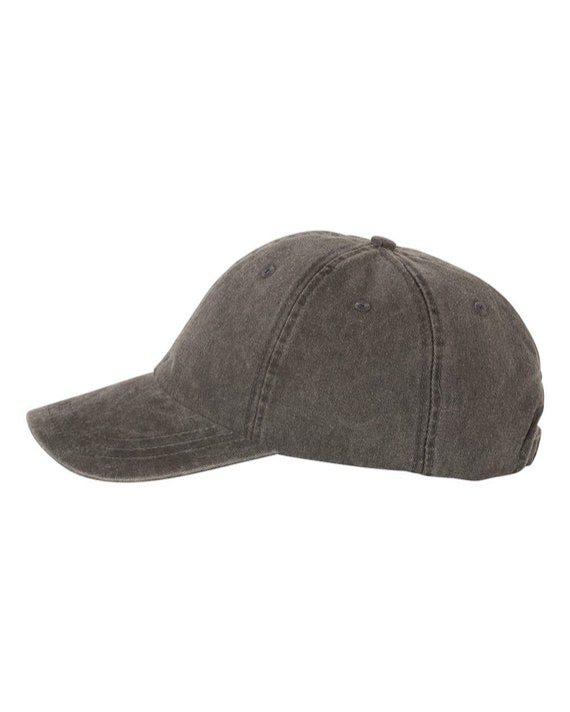 88705308b99 El Jefe Dad Hat Cap Pigment Dyed Unstructured Baseball Cap
